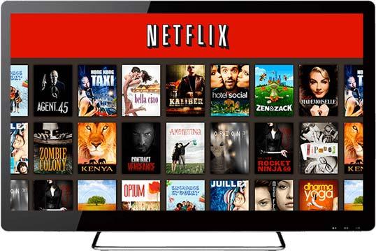 Netflix-us-vpn