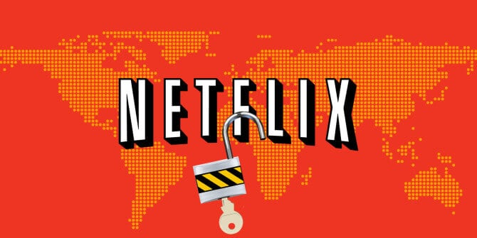 How to get American Netflix in New Zealand