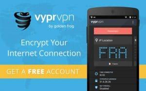 VyprVPN-security