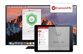 ExpressVPN Fastest VPN in New Zealand