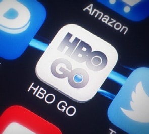HBO Go apps