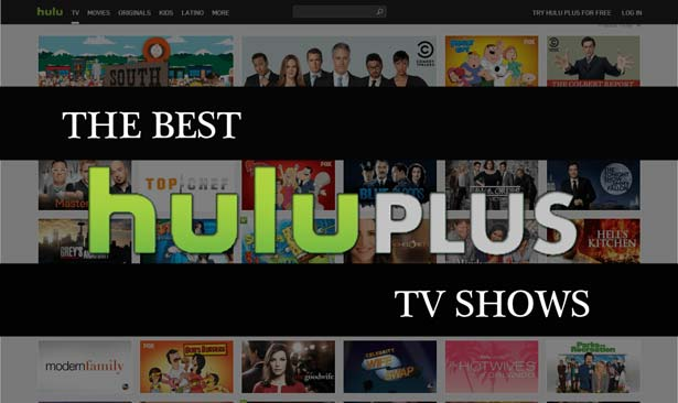 Hulu Plus New Zealand