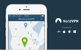NordVPN Super Secure VPN