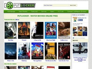 Putlocker unblock