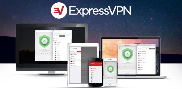 Express VPN To access CBC