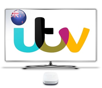 Access iTV Player from NZ