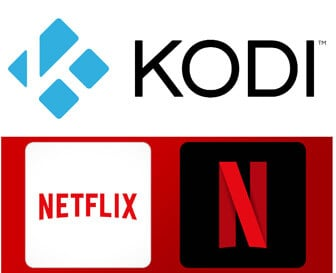 Kodi Netflix add-on