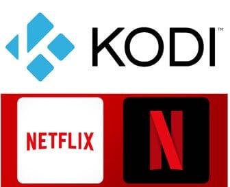 Kodi Netflix add-on