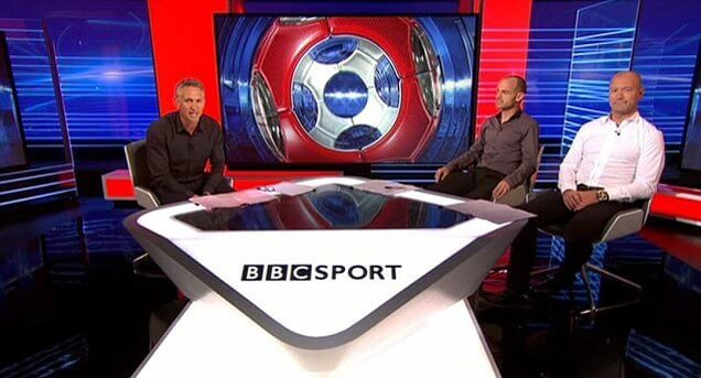 Match of the Day on BBC