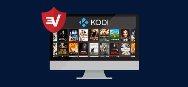 Kodi and ExpressVPN