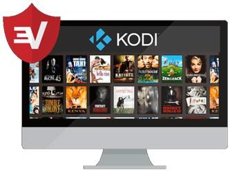 Kodi best VPN