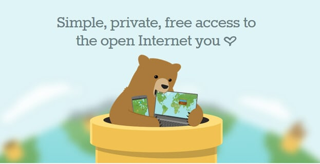Tunnelbear Review - Is This the Best Free VPN?