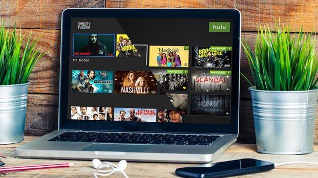 watch DirecTV on my computer