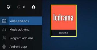 Install IC Drama