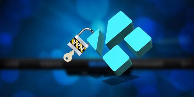 Kodi and VPN