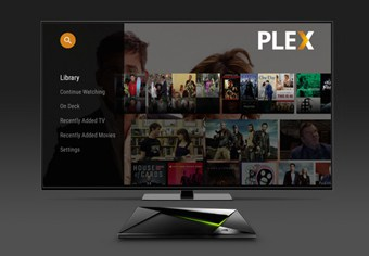 PLEX alternative for Kodi