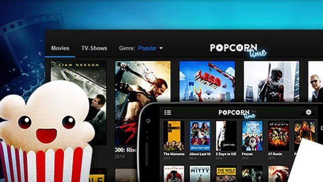 Popcorn Time alternative for Kodi