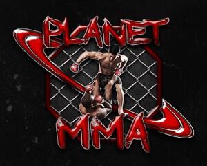 Planet MMA