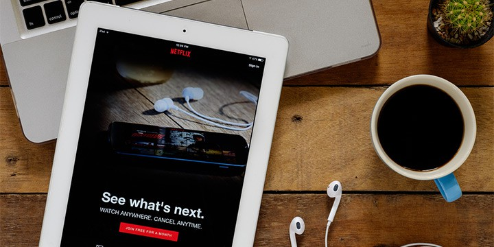American Netflix in NZ