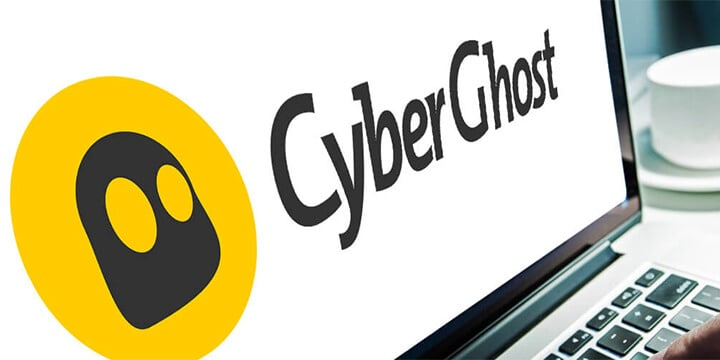 CyberGhost for Netflix