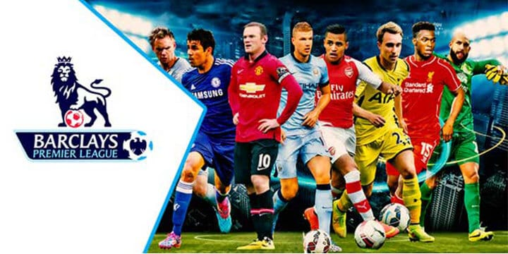 English Premier League live stream using VPN