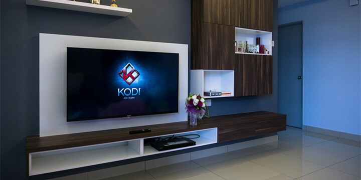 Kodi as Netflix Alternatives