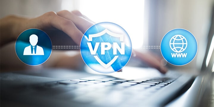 VPN features and benefits