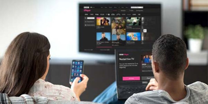VPN for new Zealand iPlayer viewers