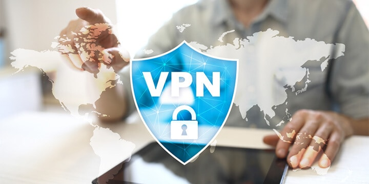 Virtual Private Network for 2019