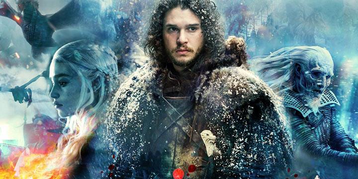 Watch Game of Thrones in NZ