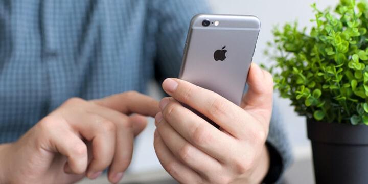 Apple ID creation