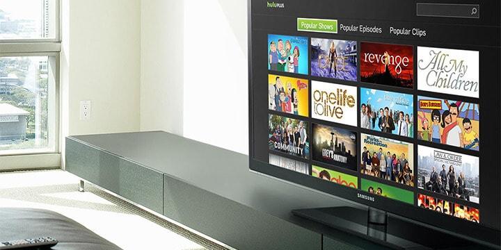 Hulu Plus TV Shows