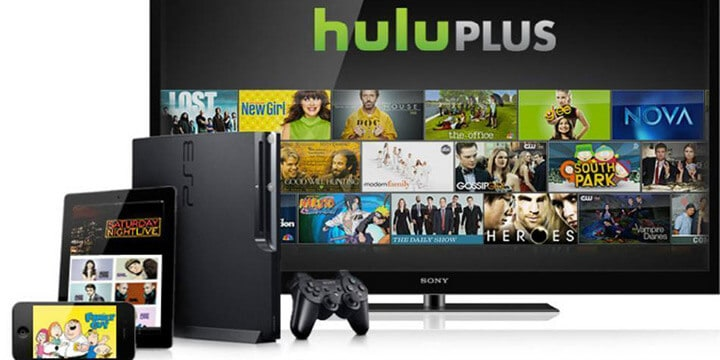Hulu Plus is a video streaming service
