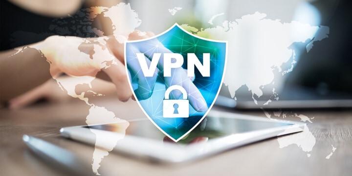 Top NZ VPN