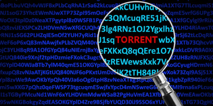 torrenting illegal in New Zealand