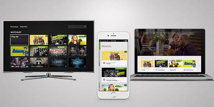 watch Hulu in NZ
