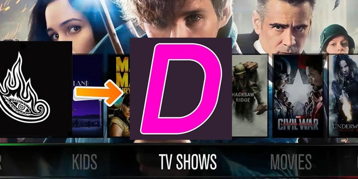 How to Install Dimitrology on your Kodi Box, Step by Step