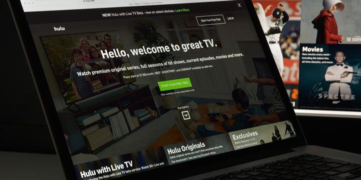 Hulu Plus 2019
