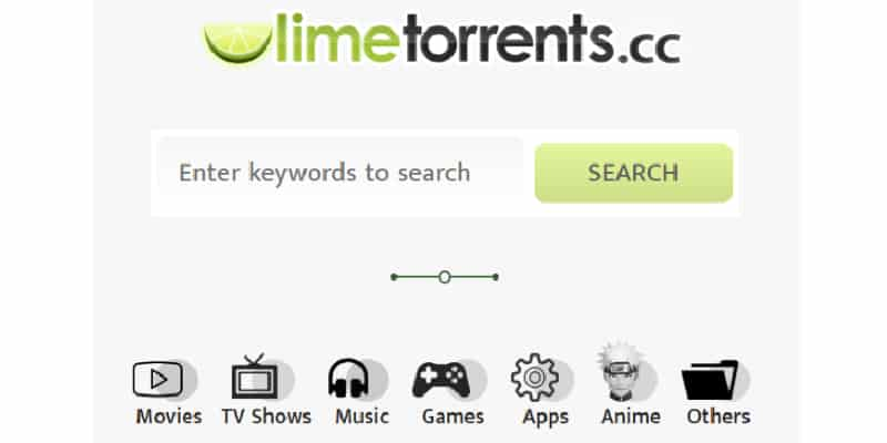 Limetorrent the biggest names in torrent