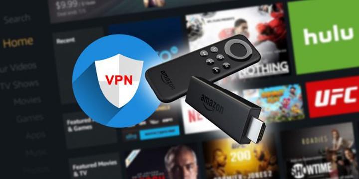 VPN for a FireStick
