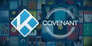 Covenant Kodi