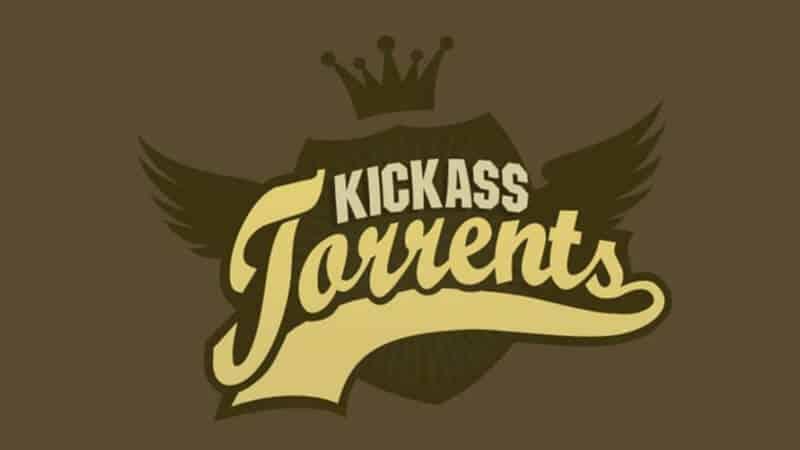 Kickass Torrents as Extratorrent Alternatives