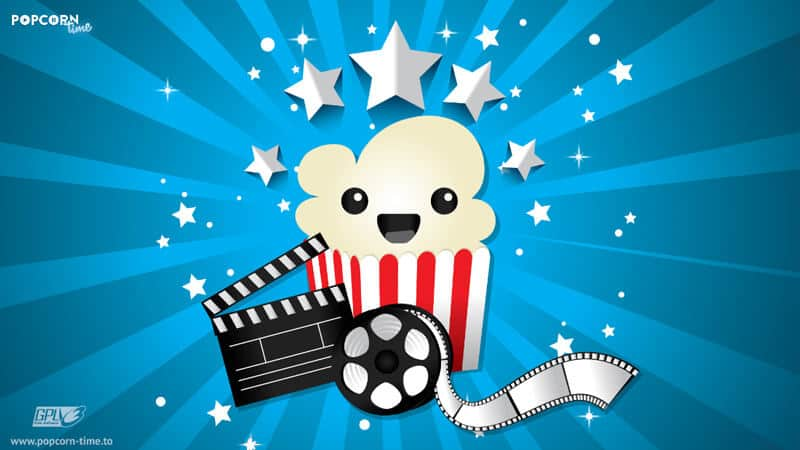 Popcorn Time as Extratorrent Alternatives