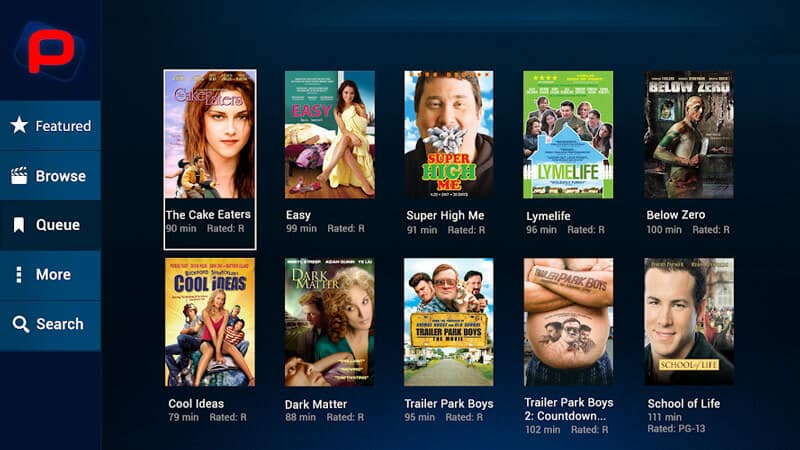 PopcornFlix Apps for any devices