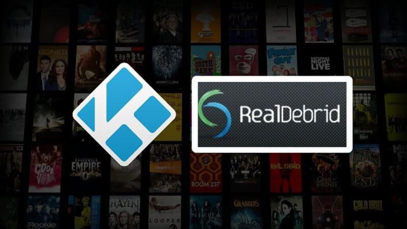Real Debrid on Kodi Add-ons