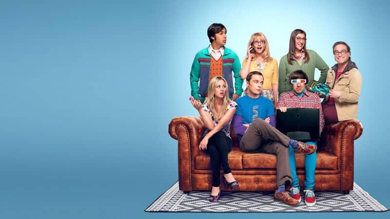 Big Bang Theory the longest running multi-camera sitcom