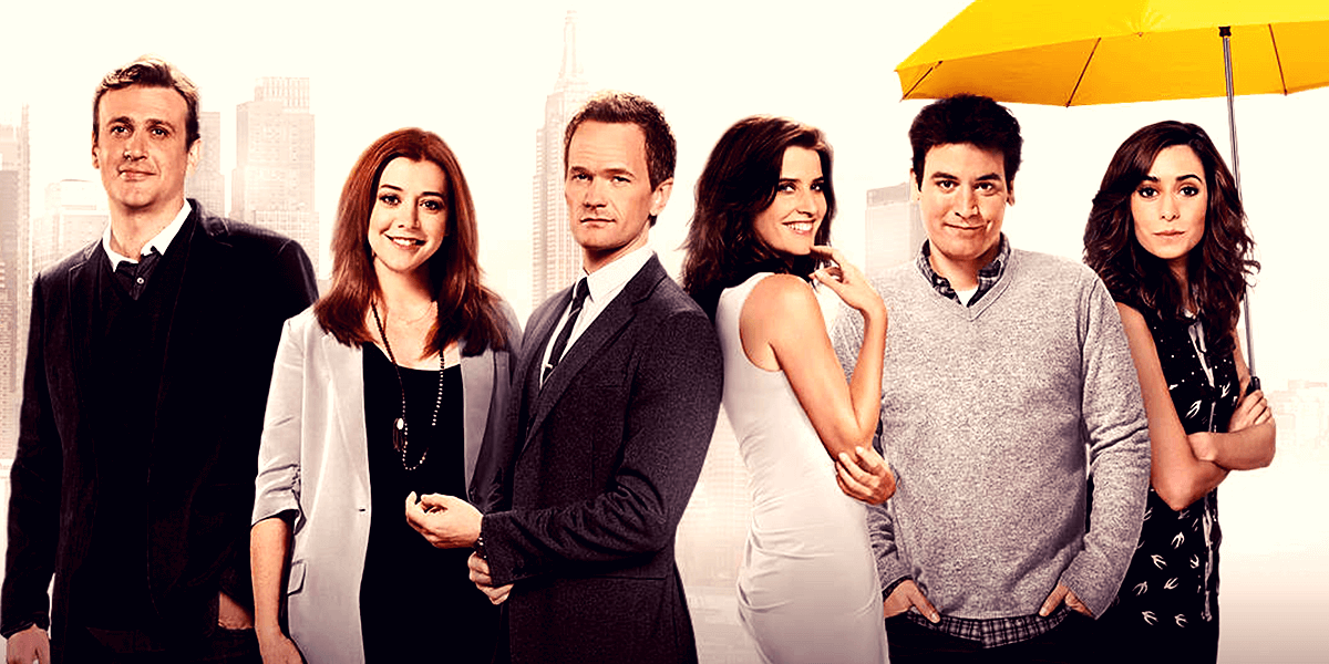 How to Watch How I Met Your Mother