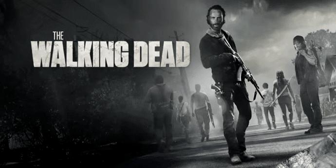 How to Watch Walking Dead Online Free