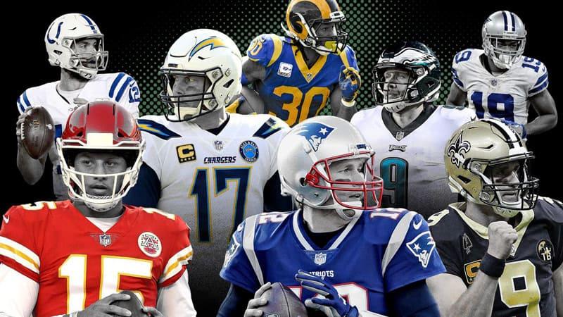 Watch NFL Network Online