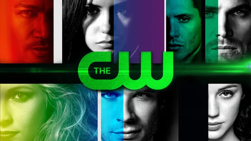 Watching CW TV Network in New Zealand